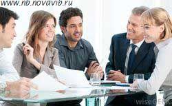 Встречи с людьми - ваши личные успехи