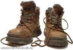 обувь против боли в голеностопном суставе