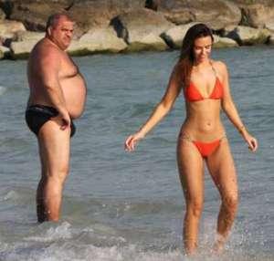 физические упражнения для мужчин