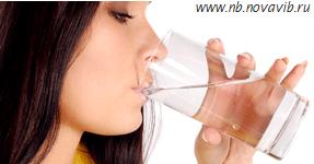 Какую воду нам лучше пить